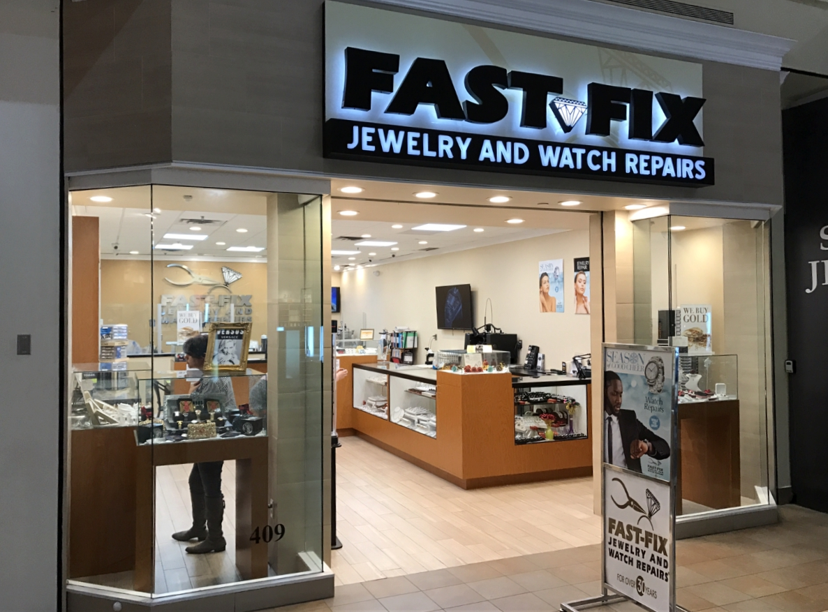 28+ Jewelry stores in victor valley mall info
